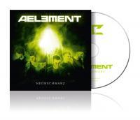 """CD """"NEONSCHWARZ"""""""